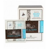 Organic Assam, Wrapped Sachets