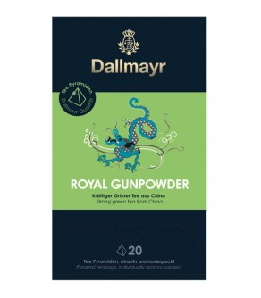 Royal Gunpowder (20 x 2,5 g)