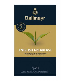 English Breakfast (20 x 2,5 g)