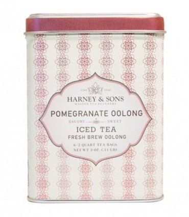 Harney & sons Pomegranate Oolong Iced Tea 6 sáčků