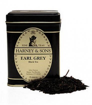 Harney & sons Earl Grey, sypaný čaj 113g