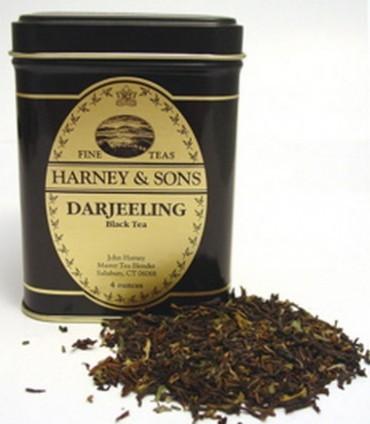 Harney & sons Darjeeling, sypaný čaj 113g